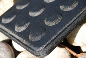 Bubble Sleeve voor de iPad en iPad2