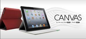 CANVAS van SwitchEasy: topper voor the New iPad!