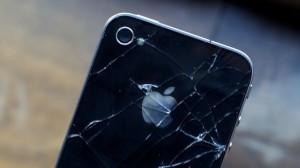 Laat jij je iPhone ook altijd vallen?