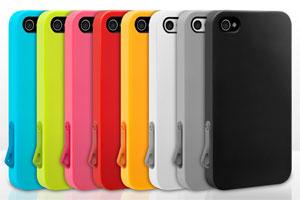 SwitchEasy Lanyard case voor iPhone 4[S]