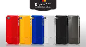 iPhone case: Racer GT van More-Thing