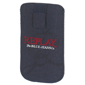 iPhone 4/4S cases van het merk Replay