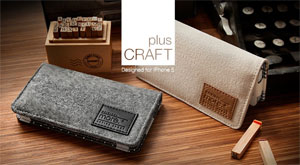 More-Thing: Craft Plus voor iPhone 5