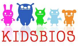 Nieuw project: Kidsbios