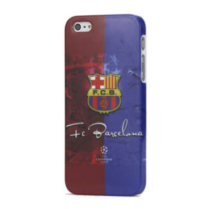 FC Barcelona hoesjes voor je iPhone of iPod