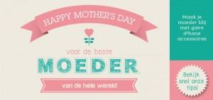 Moederdagtips op iPhoneCompleet.nl